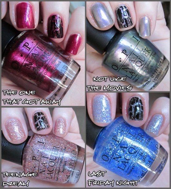 9 best My nail polish collection :) images on Pinterest | Opi nails ...
