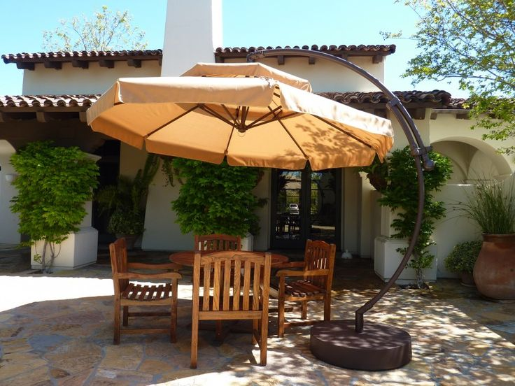 Are You Tired Of Changing Your Patio Umbrella Every Season? Click Here  Https:/