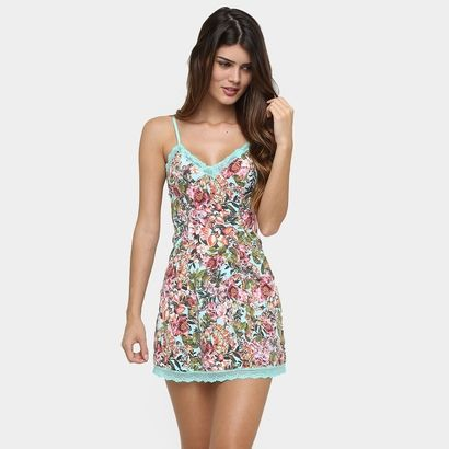 Compre Camisola Mimar Manuela Floral Floral na Zattini a nova loja de moda online da Netshoes. Encontre Sapatos, Sandálias, Bolsas e Acessórios. Clique e Confira!
