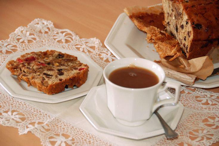 Moist Christmas Cake Recipe Jamie Oliver: 10 Best Tea Breads Images On Pinterest