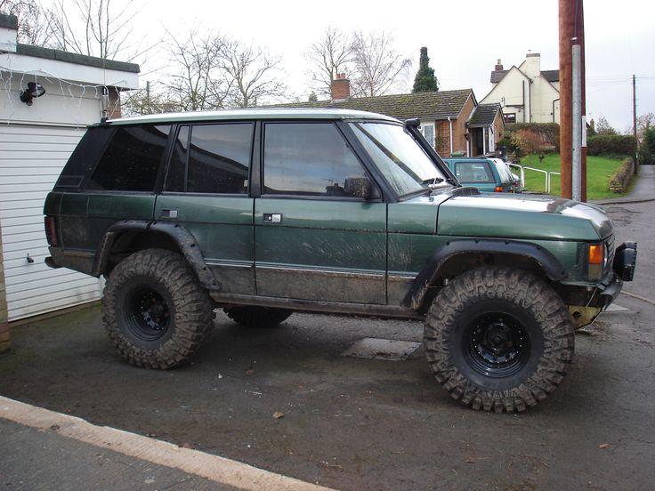 Range Rover Nashville >> 1000+ images about RRC on Pinterest   Portal, Nissan patrol and Range rovers