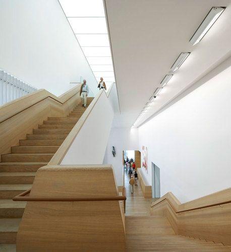 Sauerbruch Hutton  — Brandhorst Museum