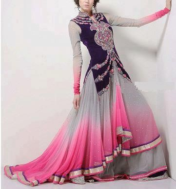 high neck designs in pakistan - Google Search