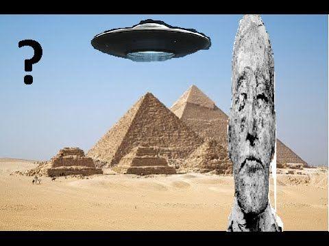 Nadpřirozené jevy ve světle vědy Tajemství starověkých památek úžasný dokument CZ HD - YouTube
