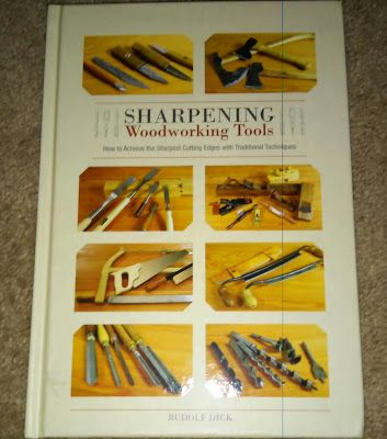 "#Sharpening #Woodworking #Tools #Achieve #Sharpest #Cutting Edges with #Traditional #Techniques @Schifferbooks #ad http://amzn.to/2eYCWmj    ""Received a free copy for review""  Wonderful book for the crafters DIYers and those who love to work with sharp wood tools!  Check it Out ► #Save 50% on #Ink and save #money + get a #FREE #Month of #Ink when #you sign up #HP #ad   http://try.hpinstantink.com/hzTV6"