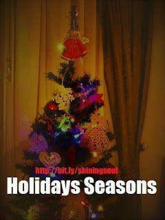 ShiningSoul: Holidays Seasons