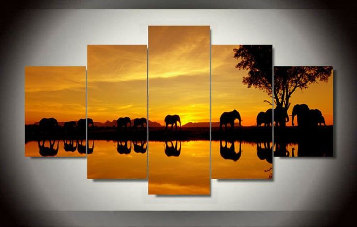 25+ best Animals and Wildlife Wall Art Prints images on Pinterest ...