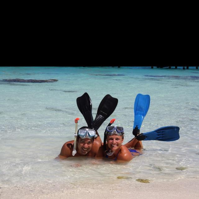 Bora Bora trip