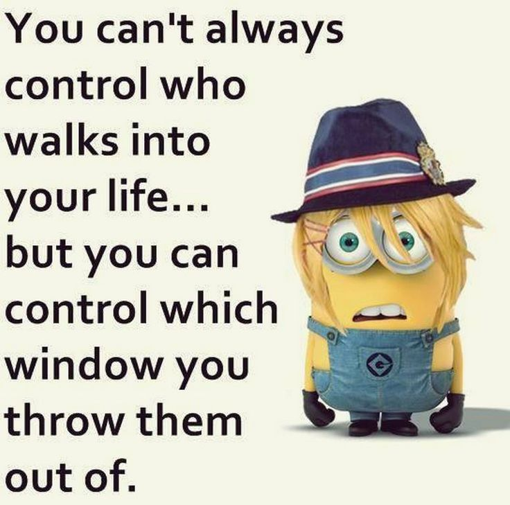 Humorous Minions quotes (10:26:13 AM, Monday 24, August 2015 PDT) – 10 pics
