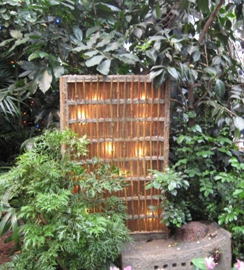 Bucket List: See a NYC Botanical garden Holiday train show