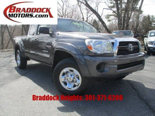2011 Toyota Tacoma For Sale in Vienna, VA - CarGurus