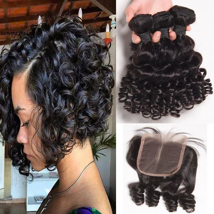 - 100% Virgin Remy Brazilian Human Hair - 8A Quality. 3 ...