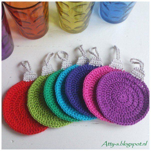 25 besten Crochet! Bilder auf Pinterest | Häkeln, Stricken und Garn ...
