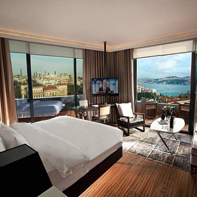 Hotel #Istanbul