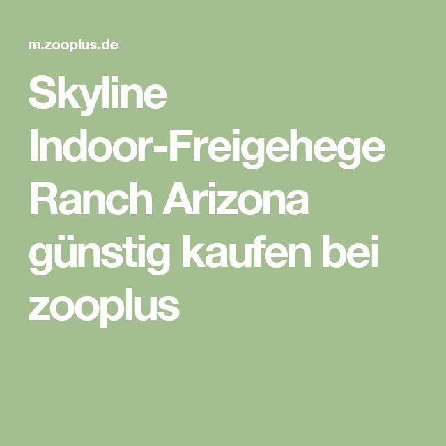 Skyline Indoor-Freigehege Ranch Arizona günstig kaufen bei zooplus