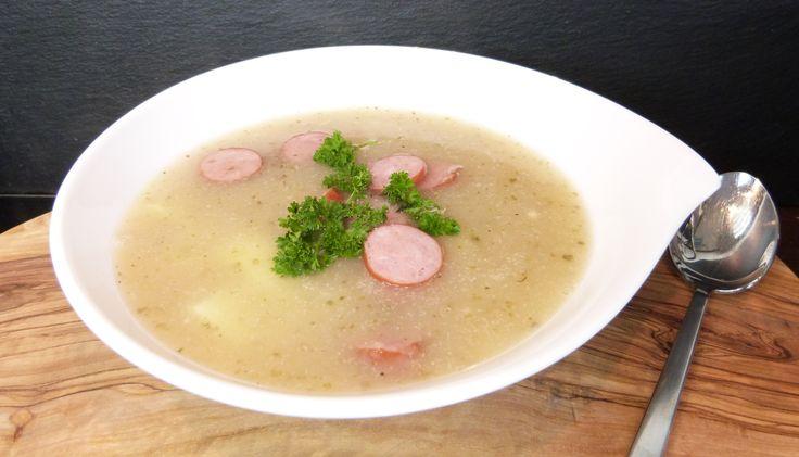 Polnische Küche: Zurek