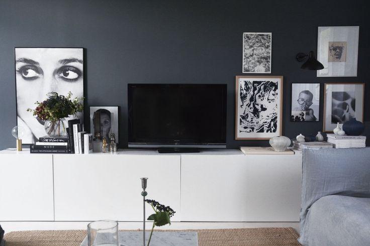 mörk vägg tv - Sök på Google