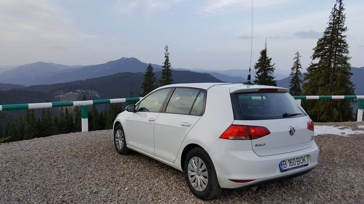 Vw Golf 7 is a real loved car by drivers from all over the world. Its features, the ease to drive it and the comfort levels are incomparable! Find out why you should also choose this car!