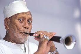 Remembering Shehnai Maestro Ustad Bismillah Khan
