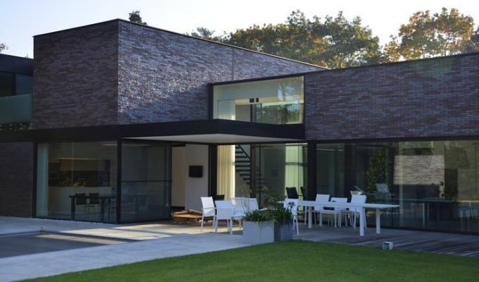 moderne woning gelijkvloers - Google zoeken