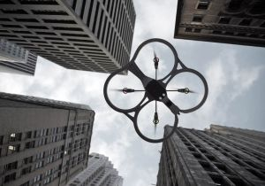 AR.Drone 2.0 Power Edition