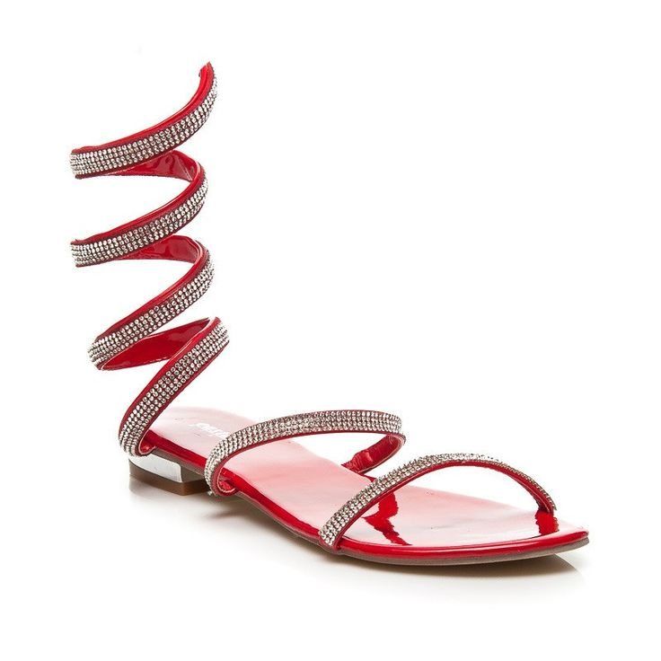 Dámske sandále DESIGN SPIRAL C47R
