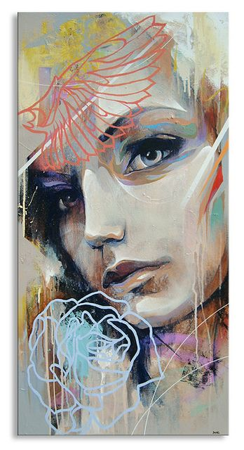 Tainted Perfection by Art By Doc, via Flickr