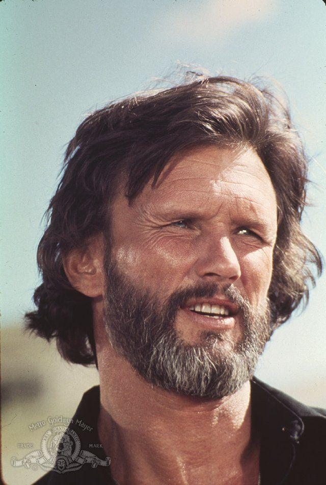 Still of Kris Kristofferson in Convoy
