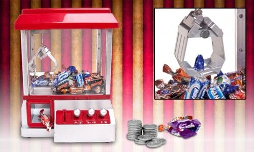 Maquina de Caramelos, tu propio dispensador de caramelos | El Regalo Original