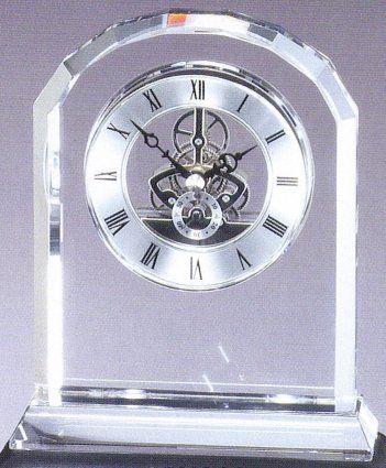Desk Clocks - Desk Clock & Pen Sets and Engraved Desk Clocks.