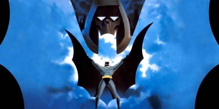 Best Batman Animated Movies