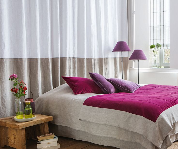 99 best Heytens Nîmes images on Pinterest | Curtains, Deco ...