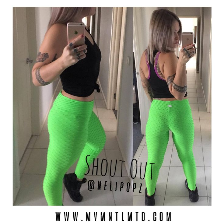 💥SHOUTOUT💥  To this babe @nelipopz reppin Neon Green Bumbum Bacana Leggings💚  Tag us with your purchase for a feature📸  SHOP NOW! (Link in bio) #girlswholift #leggings #Gym -------------------------------- ✅Follow Facebook: MVMNT. LMTD 🌏Worldwide Shipping 👻 mvmnt.lmtd 📩 mvmnt.lmtd@gmail.com 🌐www.mvmntlmtd.com | Fitness | Gym | Fitspiration | Gy Aapparel | Fitfam | Workout | Bodybuilding | Fitspo | Yogapants | Abs | Gymlife | Sixpack | Squats | Sportswear | Flex | Cardio | Gymwear…
