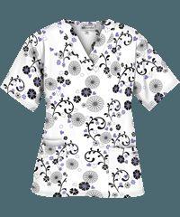 Just Reduced Scrubs, Cheap Nursing Uniforms, Cheap Scrub Tops at UA