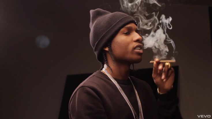 smoke all day Asap rocky wallpaper, Asap rocky, Aap rocky