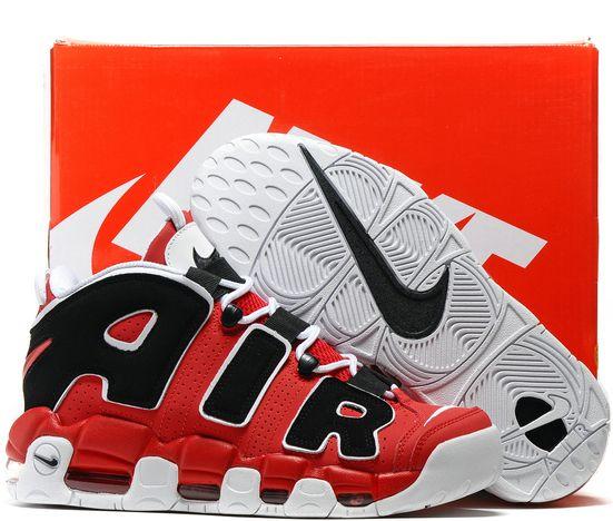 Nike Air More Uptempo Men!Compra Ropa y Zapatillas barato online al por mayor de China!Importar model;
