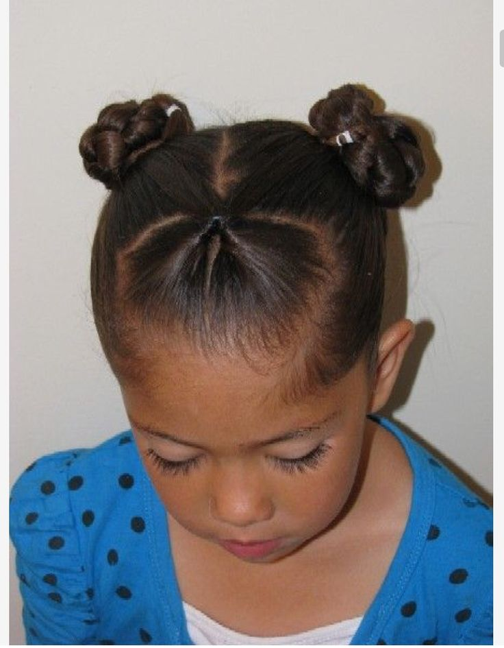Best 25 Hairstyles for black kids ideas on Pinterest