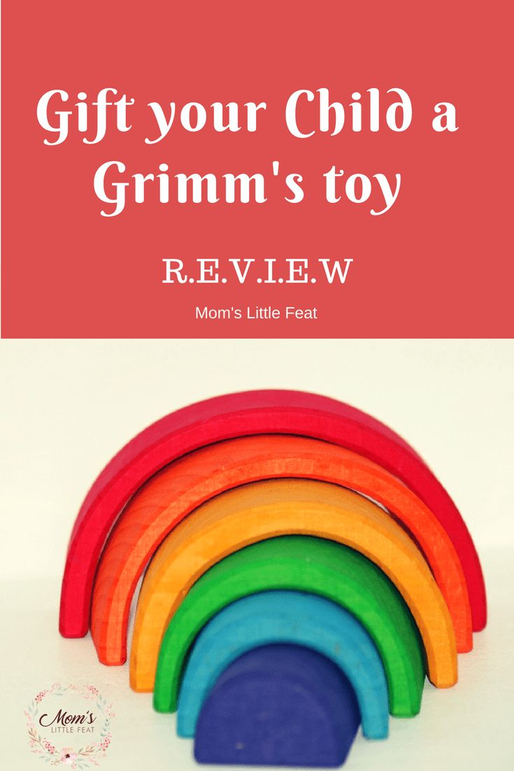 Grimm's Toys   Wooden toys for toddlers  Best wooden toys   Grimm's wooden toys  Open ended play   learn through play