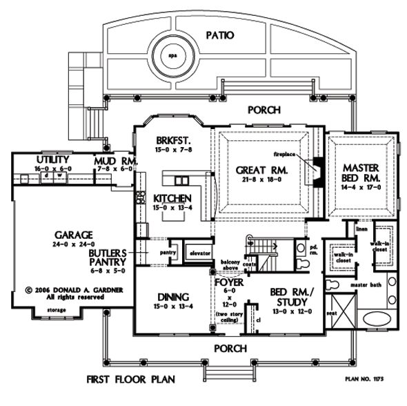 108 Best Images About Floor Plans On Pinterest House