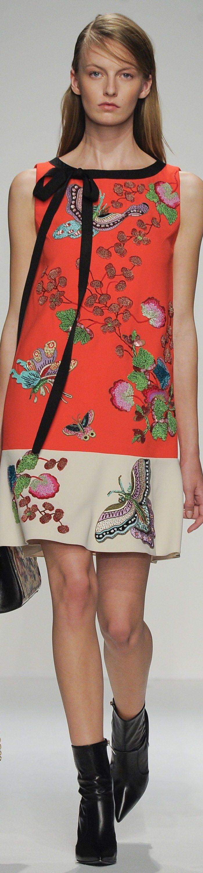 Andrew Gn - SPRING 2016 READY-TO-WEAR