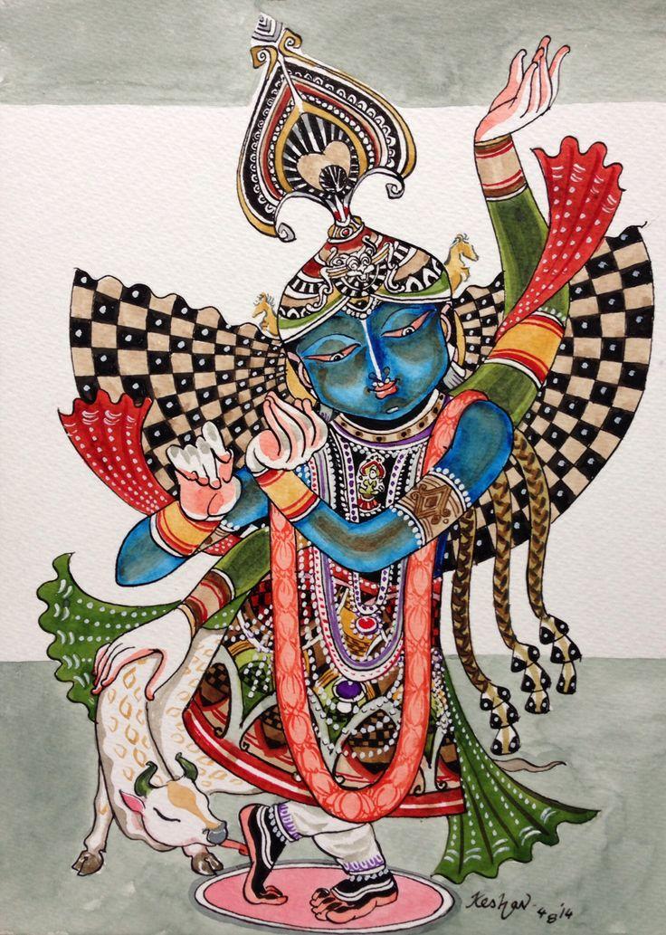 Srinathji. Aaj ka shringar #Krishnafortoday