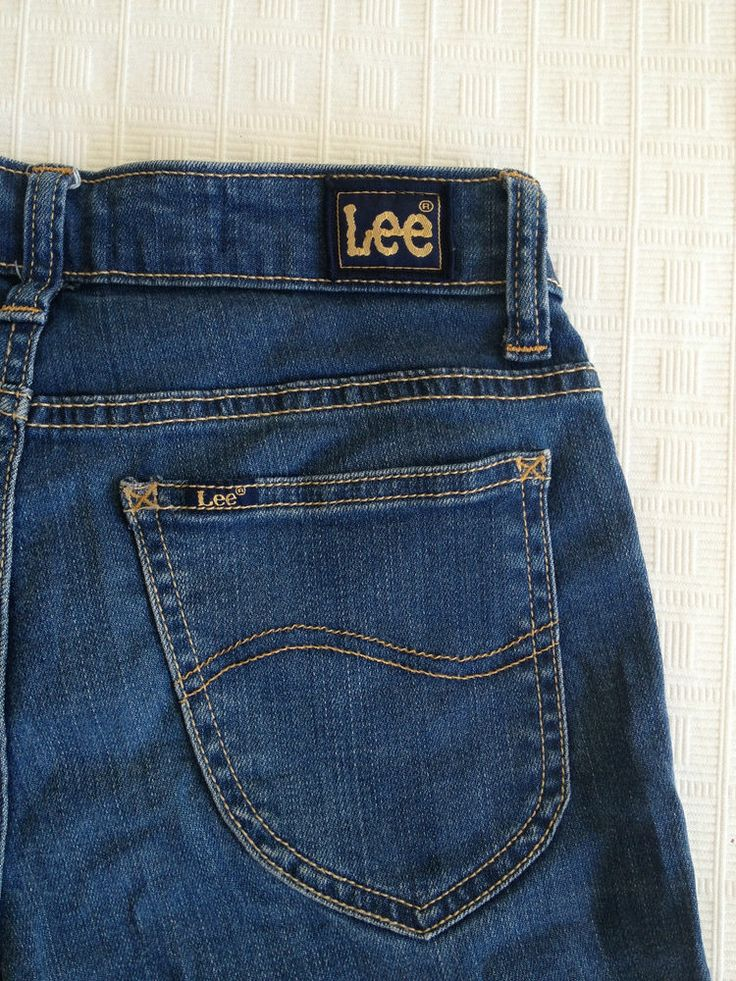 Ladies Lee SupaTube Skinny Jeans - Sise 9 - Now Selling! Click through to go to eBay auction.