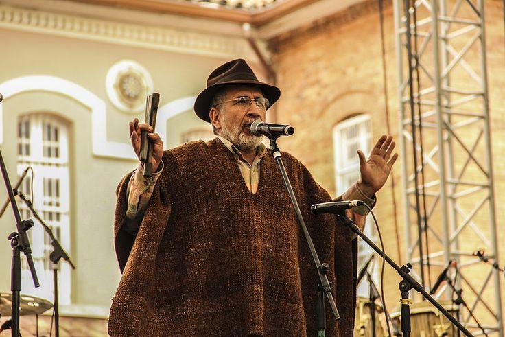 Jorge Velosa - Carranga en El San Juan de Dios | Flickr - Photo Sharing!