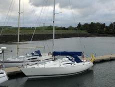 Jeanneau Sunlight 30 for sale UK, Jeanneau boats for sale, Jeanneau used boat sa…