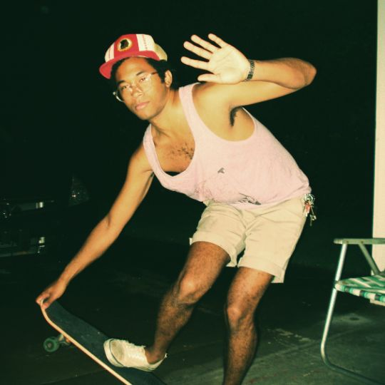 """""""Anything in Return"""" in 2013, I caught onto Toro y Moi and Chaz Bundick. Two artist from South Carolina who appear to be the creative genius' underneath the pine. Toro y Moi's music is a contrast of..."""