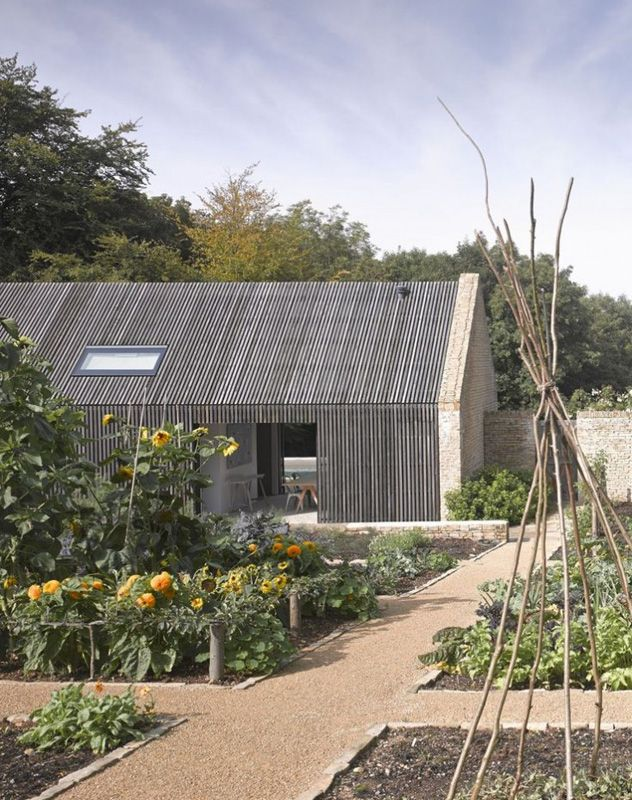 Steal+this+style:+Working+kitchen+garden+in+the+Cotswolds