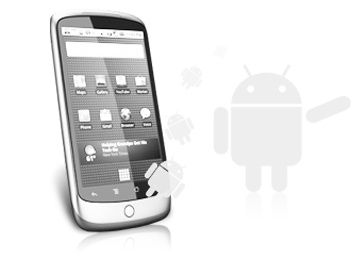 Offshore Mobile App Development Company India - Satisnet provides Android Apps Development, Android Games Development, Mobile Web Development.. http://www.satisnet.com/mobile-development/android-development.html