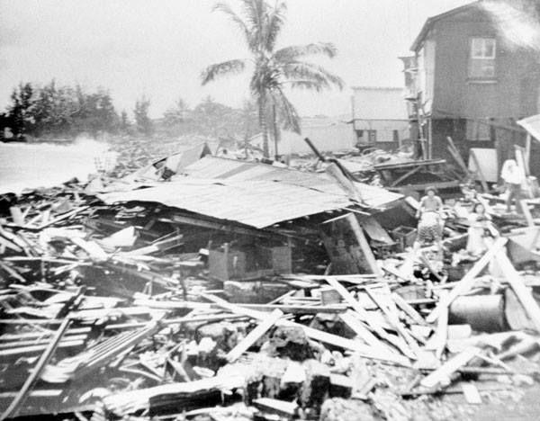 9 best tsunami hawaii images on hilo hawaii