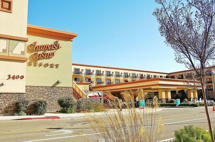 Chumash casino bingo hours