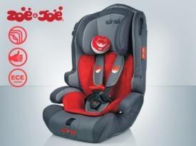 Que los bebés necesitan mil cachivaches no es ningún secreto. Ahorra dinero y espacio en tu coche con una sillita que dará confort y seguridad a tu pequeño sin ocupar todo el asiento y cuidando de su espalda. Cuida de tu bebé con ayuda de los cupones descuento de CaripenDeal, no os faltará de nada.